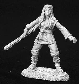 Reaper Xiao Liu, Female Monk 02783 by Miniatures