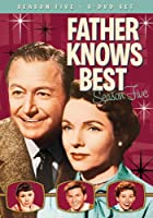 Father Knows Best: Season Five/ [DVD] [Import]