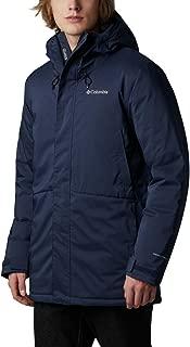 Men's Northbounder TurboDown Parka, Waterproof & Breathable