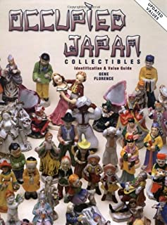 Best made in occupied japan collectibles Reviews