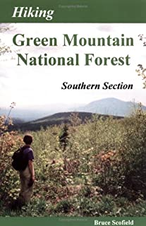 Hiking Green Mountain National Forest: Southern Section