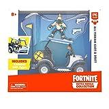 Giochi Preziosi- Figura Deluxe + Vehiculo (FRT38000)