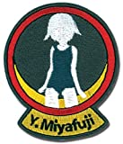 Strike Witches: Yoshika - Fuso Empire Patch