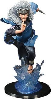 ALTcompluser Anime Naruto Senju Tobirama PVC Figur Statue Ac
