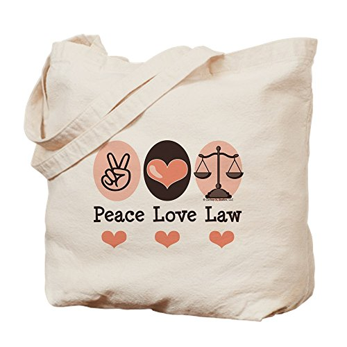 This tote would be great gift ideas for a law student interested in human rights.