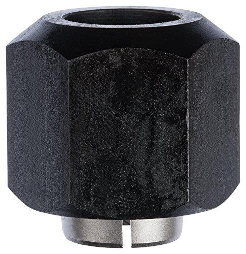 Bosch Professional Zubehör 2608570107 Spannzange 12 mm, 24 mm