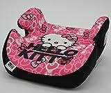 TEAM TEX Topo Comfort Hello Kitty - Rialzo