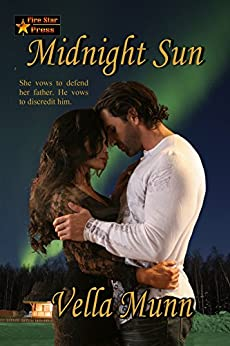 Midnight Sun by [Vella Munn]