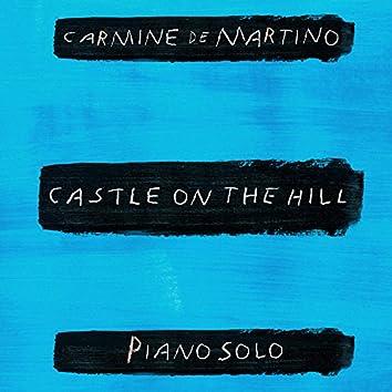 Castle on the Hill (Piano Solo)