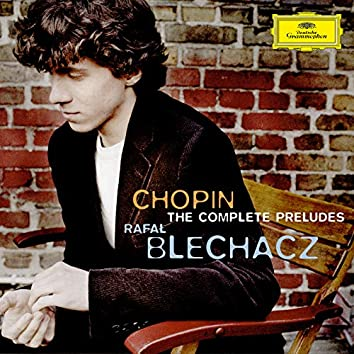 Chopin: The Complete Préludes