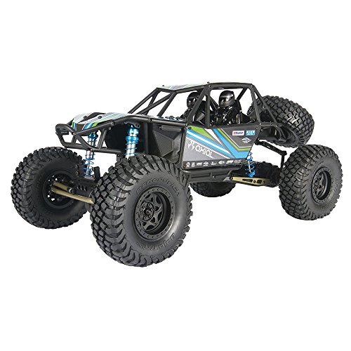 Axial RR10 Bomber 4WD RC Rock...