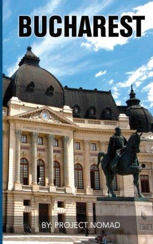 Romania & Moldova Travel Guides