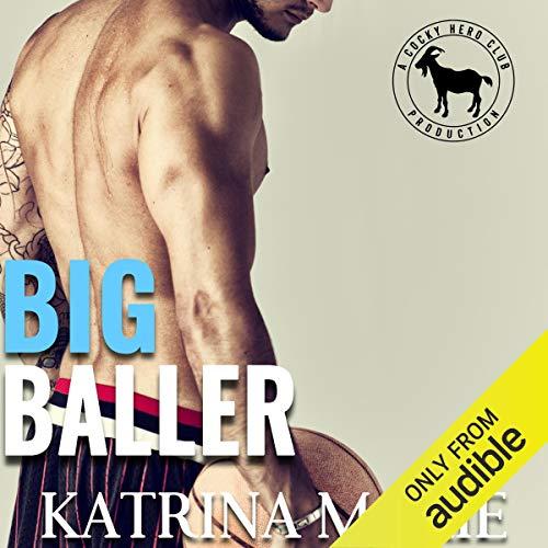 Big Baller  By  cover art