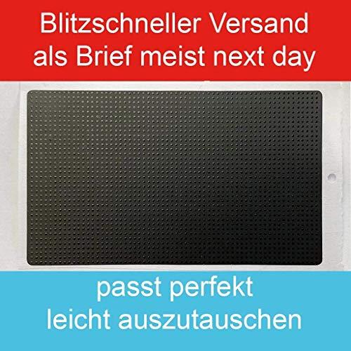 Lenovo ThinkPad Touchpad Sticker Aufkleber Folie T410 T420 T430 T410S T420S T430S T530 T510 T520 W510 W520 W530