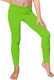 Best green leggings kids Reviews