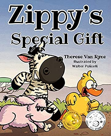 Zippy's Special Gift