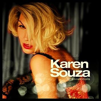 Karen Souza Essentials