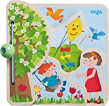 HABA 300854 Babybuch Lieblingsjahreszeit -