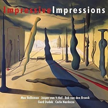 Impressive Impressions