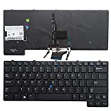 New Keyboard for DELL E6430U E6330 6530U 6430u-100TB US Laptop Keyboard Backlit