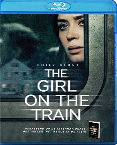 BLU-RAY - Girl On The Train (1 Blu-ray)
