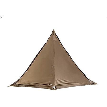 ogawa(オガワ) アウトドア キャンプ テント ワンポール型 タッソ 2726