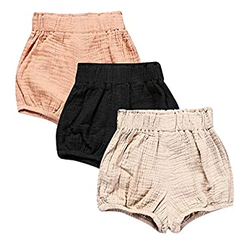 Best baby shorts for girls Reviews