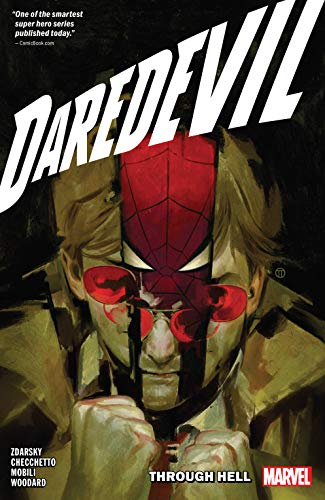 Daredevil by Chip Zdarsky Vol. 3: Through Hell (Daredevil (2019-))