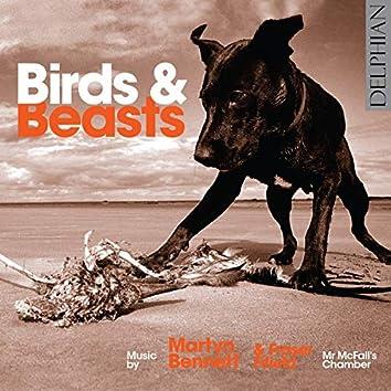 Birds & Beasts - Music by Martyn Bennett & Fraser Fifield