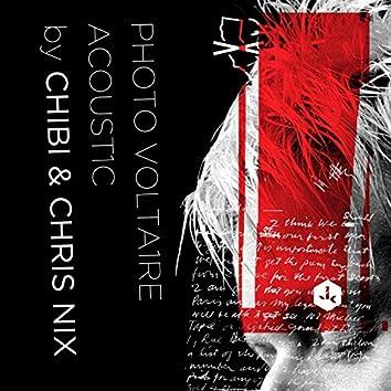 Photo Voltaire (Acoustic)