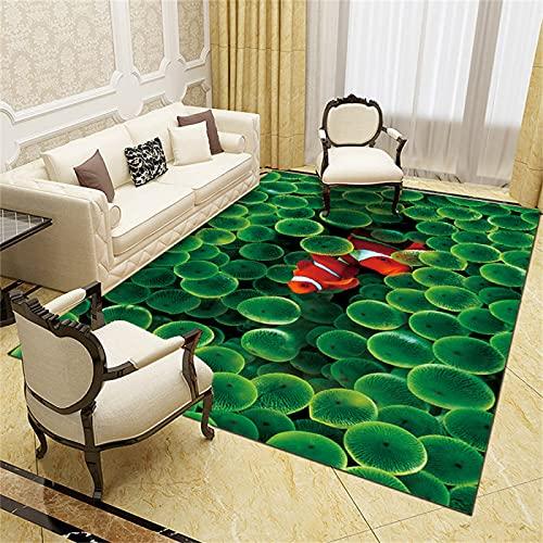 Zuhause Wohnzimmer Schlafzimmer Teppich,...