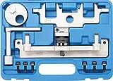 BGS 9378   Juego de herramientas para montaje de cadenas de distribución   para motor Mercedes-Benz 651   10 piezas
