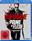 Pound of Flesh [Alemania] [Blu-ray]