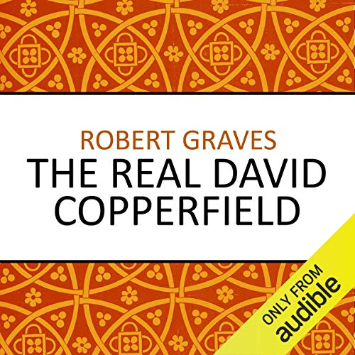 The Real David Copperfield Titelbild