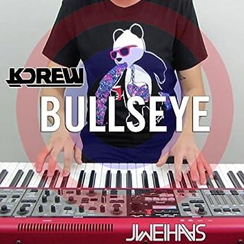 Bullseye (Piano Cover)