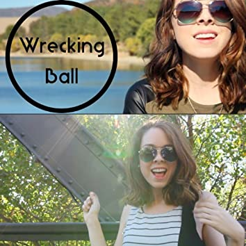 Wrecking Ball (Cover)