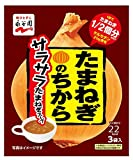 永谷園 たまねぎのちからサラサラたまねぎスープ 袋20.4g