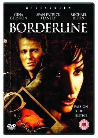 Borderline [Reino Unido] [DVD]