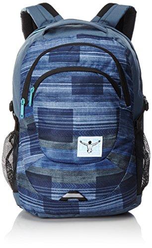 Chiemsee Unisex-Erwachsene Harvard Rucksack Blau (Keen Blue)