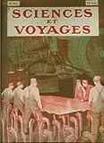 Sciences et Voyages - n°44 - 01/07/1920 - Un outillage pour cisailler...