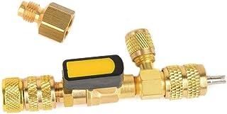Ventileinsatz Coolants Ersatzwerkzeug, Ventilinnen Laden und Entladen von Werkzeugen Coring Werkzeuge 1.430 Kälte Changer Ventil Element Remover Installationswerkzeuge