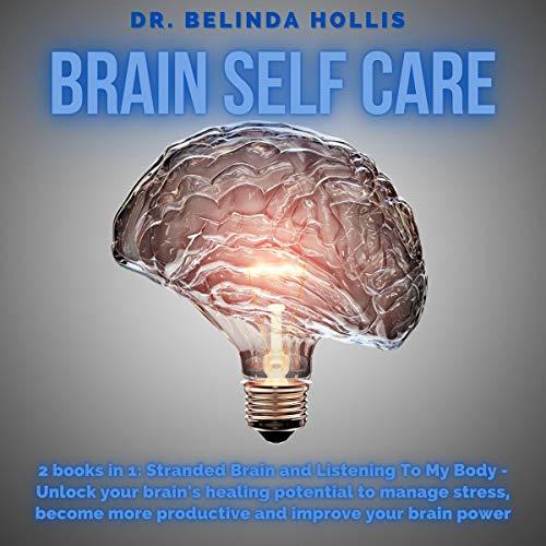 Brain Self Care cover art