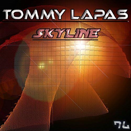 Tommy Lapas