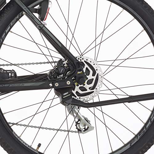 E-MTB FISCHER  MTB Terra 20 (2019) E-Mountainbike Bild 4*
