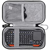 Aproca Hard Travel Case for Fosmon Portable Lightweight Mini Wireless Bluetooth Keyboard Controller