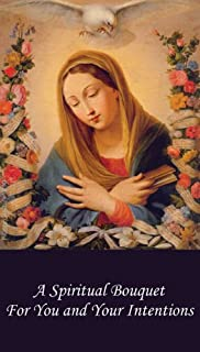 spiritual bouquet images