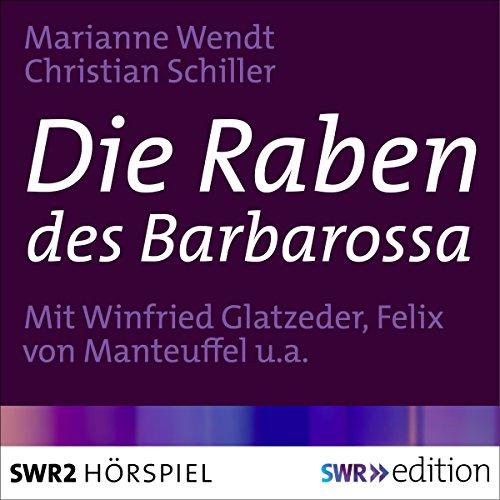 Die Raben des Barbarossa Titelbild