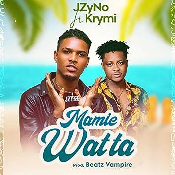 Mamie Watta