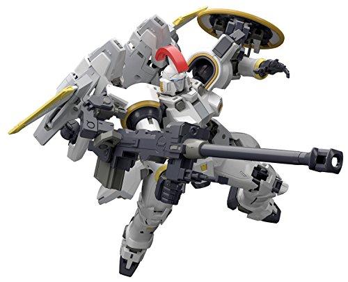 Bandai Hobby BAN225740 RG 1/144#28 Tallgeese (EW) Gundam Wing: Endless Waltz, Blanc