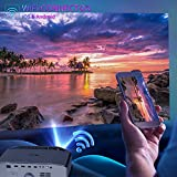 Recensione 2 Proiettore Videoproiettore WiFi Bluetooth Artlii